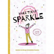 Make today sparkle - Marjolein Feenstra en Marieke ten Berge