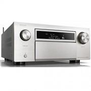 Denon DJ AVR-X8500HSPE3 Receptor AV de Red, Amplificador de Potencia monolítico Discreto,