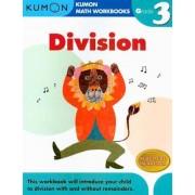 Division Grade 3, Paperback
