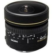 Sigma 8mm f/3.5 ex dg fisheye - canon - 2 anni di garanzia