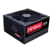 Antec High Current Gamer HCG-400 - Alimentation (interne) - ATX12V 2.3/ EPS12V 2.91 - 80 PLUS Bronze - CA 100-240 V - 400 Watt - PFC active - Europe