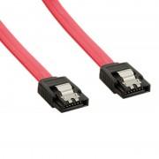 4World HDD lukustiga kaabel   SATA 3   SATA   45cm   punane