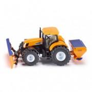 SIKU traktor sa plugom za oranje i posipačem 2940