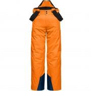 Kjus Boys Pants VECTOR kjus orange