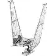 Kit Star Wars Kylo Ren´s Command Shuttle Metal Earth