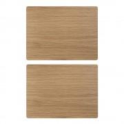 Åry Home Viventium Tablett 40x30 cm 2-pack Ek