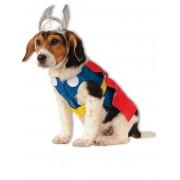 Thor Disfarce para cão Thor - Taille: Médio