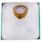 DLD NOVA DLD BATH SCALE Weighing Scale(White)