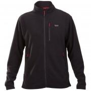 Fleece Hombre Therm-Pro Jacket Negro Lippi