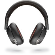 Plantronics Voyager 8200 UC Black Стерео Bluetooth Слушалки