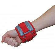 Aqua Band - Aquafitnes Kéz-lábsúly 1kg (párban)