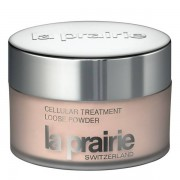 La Prairie Bases Maquillaje Cellular Treatment Loose Powder TRASLUCENT 2