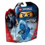 Lego Ninjago 70635 Jay Mistrz Spinjitzu