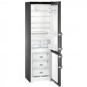 Хладилник с фризер Liebherr CNbs 4015, обем 356 л, клас А++