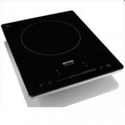 Индукционен плот Gorenje ICE2000SP, Power Boost функция, 2000W, сензорно управление, инокс
