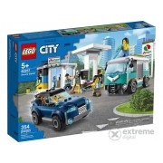 LEGO® City Turbo Wheels 60257 benzinska stanica