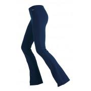 LITEX Leggings dlouhé do zvonu 99406514 tmavě modrá XL