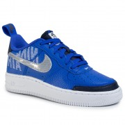 Обувки NIKE - Air Force 1 LV8 2 (GS) BQ5484 400 Racer Blue/Obsidian/White