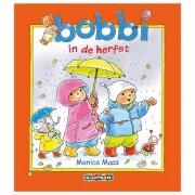 Lobbes Bobbi in de herfst