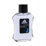 Adidas Ice Dive 100 ml toaletní voda poškozená krabička pro muže