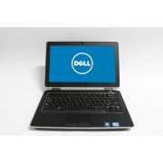 Laptop Dell Latitude E6330, Intel Core i5 Gen 3 3320M 2.6 GHz, 4 GB DDR3, 320 GB HDD SATA, Wi-Fi, WebCam, Display 13.3inch 1366 by 768