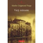Vieti marunte (eBook)