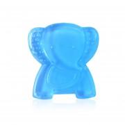 Baby Care - jucarie refrigeranta pentru dentitie - Elefant