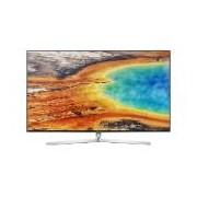 "Samsung 65"" 65MU8002 4K Ultra HD LED TV UE65MU8002TXXH"