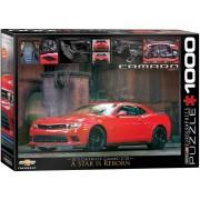 Пъзел Eurographics от 1000 части - Chevrolet Camaro Z/28