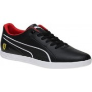 Puma SF Ferrari Selezione Casuals For Men(Black)