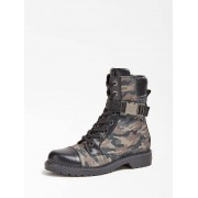 Guess Kistje Tamarr Camouflage - Camouflage - Size: 36