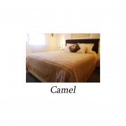 Cubre Cama / Manta Chenille Tipo Palette 1 1/2 Plaza