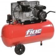 Compresor cu piston profesional Fiac AB100 410MC - 100 litri