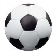 Shoppartners Viltjes met voetbal opdruk