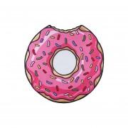 Toalla para Playa Diseño de Donuts
