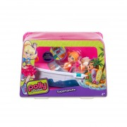 Polly Pocket Vehiculo De Adventura Surtido