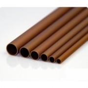 Tuburi curba c pentru formarea unghiei