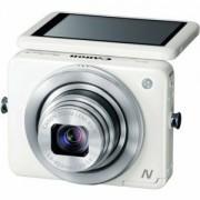 Fotoaparat Canon PowerShot N2, 16,1MP, 8x zoom, 3 LCD,bijeli PowerShot N2
