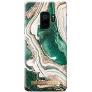 iDeal of Sweden iDeal Fashion Case Samsung Galaxy S9 Golden Jade Marble