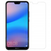 Folie protectie transparenta Case friendly 4smarts Second Glass Limited Cover Huawei P20