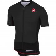 Castelli RS Superleggera Jersey - XL - Light Black