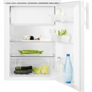 Electrolux ERT1502FOW3 freestanding A++ White combi-fridge