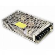 Transformator Sursa Profesionala de tensiune constanta Mean Well RS-150-12 IP20 230V la 12V 12.5A 150W