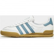 Adidas Originals Jeans Leather - Only at JD, Bianco