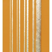 Kaarsen lont plat 10 meter 3x8