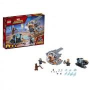 Lego super heroes avengers la ricerca dell'arma suprema di thor