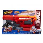 Hasbro Nerf ispaljivač Nstrike Mega Cycloneshock