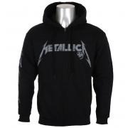 sweat-shirt avec capuche pour hommes Metallica - Phantom Lord - NNM - RTMTLZHBPHA