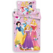 Lenjerie pat copii Princess
