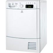 Indesit Advance IDCE8450BHUK Condenser Dryer - White